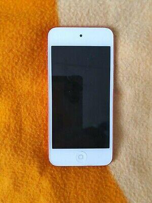 Apple iPod touch 5th Generation Pink (32GB) - Good Condition! Battery Issue! na sprzedaż  Wysyłka do Poland