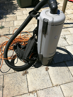 backpack vacum cleaner for sale