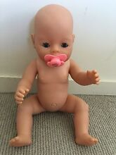 Baby born interactive doll Mudgeeraba Gold Coast South Preview