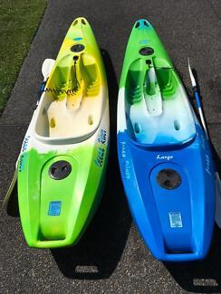 Largo Ocean River Kayak