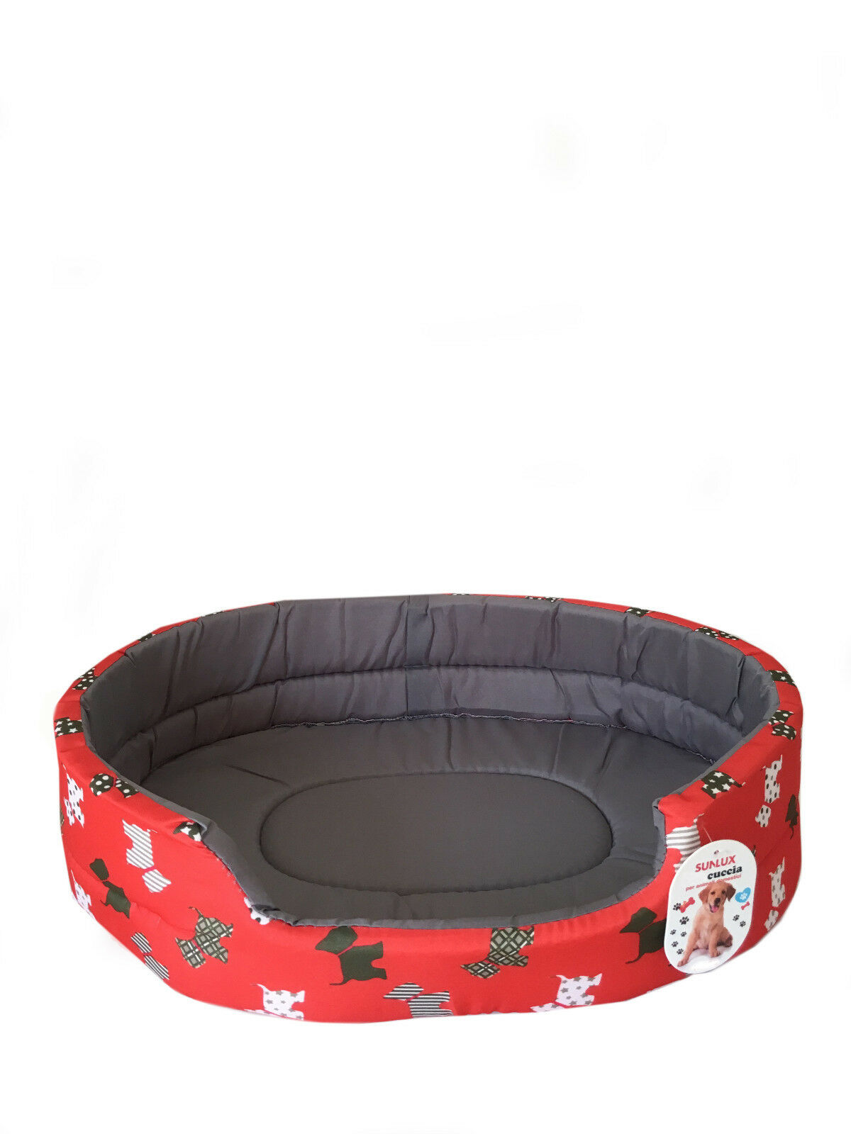 Morbidosa cuccia per cane, gatto - Accessori per animali domestici, 1 pz.