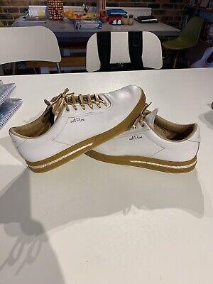 Adidas Adipure SP Golf Shoes - Uk 9.5