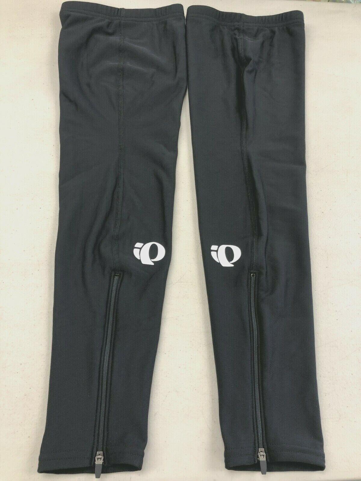 Pearl Izume Fleece Leg Warmers Unisex Large - $28.99