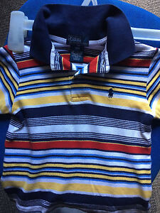 0-3 years old big brand boys clothes Dural Hornsby Area Preview