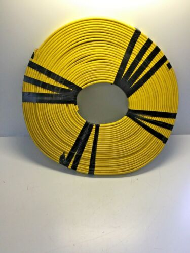PRE-OWNED, KABELTEC, 67040400UL, 75 FT PVC FLAT CABLE, 600V. (29B-3)
