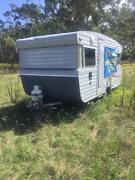 Caravan Viscount 16ft Nelson Bay Port Stephens Area Preview