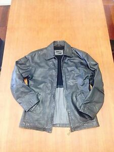 Leather Jacket Scarborough Stirling Area Preview