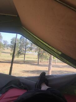 Jayco pop up camper Gleneagle Ipswich South Preview
