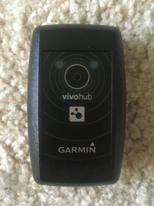 Garmin Vivohub - hub for syncing Garmin devices