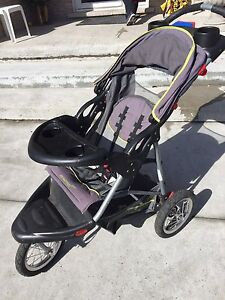 Baby Trend Expedition Sport
