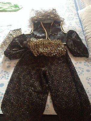 Vestito per Carnevale Donna Odalisca - Carnival Woman - Odalisque Kostüm