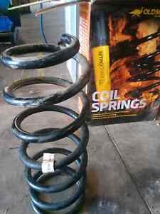 Land cruiser springs Rosebery Palmerston Area Preview