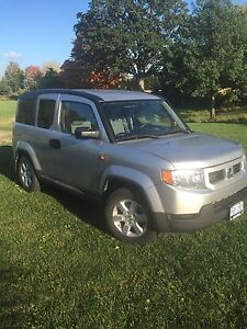 2009 Honda Element  Stratford Kitchener Area image 2