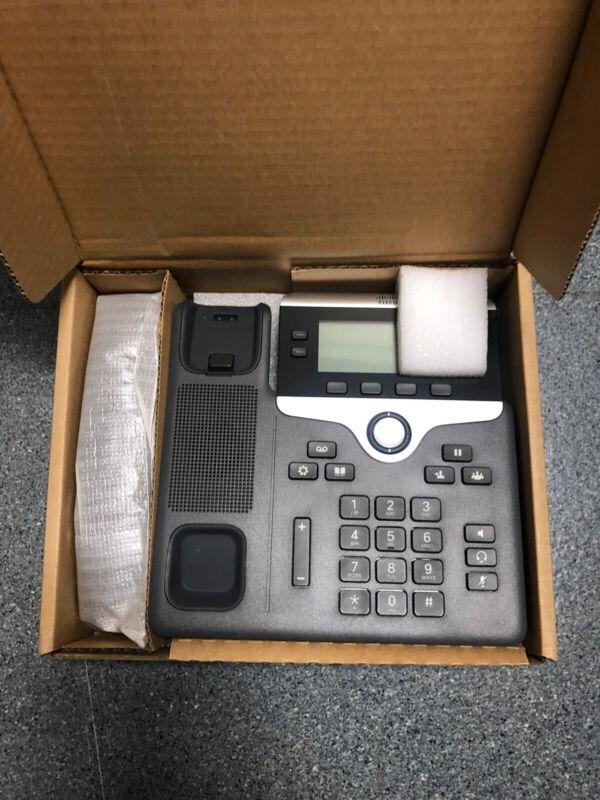 Cisco 7841 IP Phone (CP-7841-K9) - Brand New