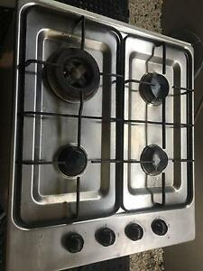 Westinghouse Gas Cooktop Woodville Charles Sturt Area Preview