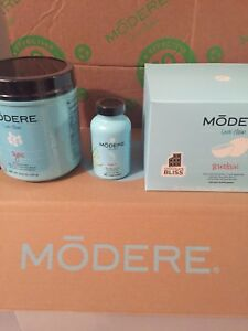 Modere system