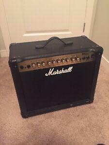 30 Watt Marshall Amplifier