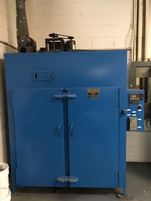 Gruenberg Electric Company FS40S 24 KiloWatt Oven