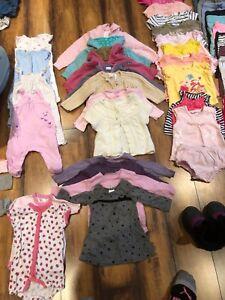 Vêtements fille 0 à 2 ans