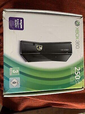 XBOX 360  Black