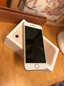 Iphone 7 128gb for your 6s plus 128