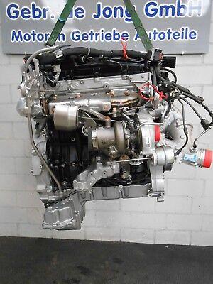 - TOP - Motor Mercedes GLE 250d - - 651.960 - - Bj.16 - - NUR 50 KM - - KOMPLETT