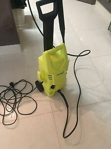 KARCHER WINNER 11 PRESSURE WASHER Benowa Gold Coast City Preview