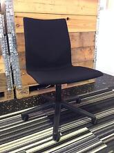 Office Chair - Four Cast XL on castors Fortitude Valley Brisbane North East Preview