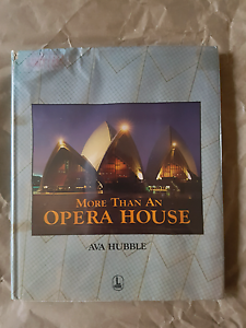 More than an opera house by Ava Hubble Macquarie Fields Campbelltown Area Preview