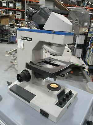 Reichert Microstar Iv Medical Laboratory Microscope - 0 Objectives