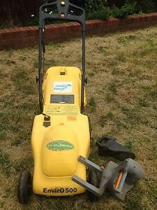 victa enviro 500 lawn mower South Morang Whittlesea Area Preview