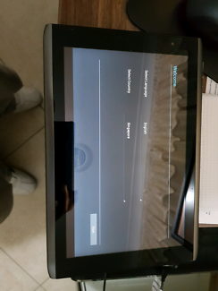 Acer A501 Android Tablet