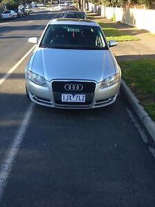 05 AUDI S/line A4 $4999 REG & RWC Golden Point Ballarat City Preview