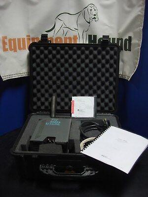 Hart Scientific 9141 Dry Block Calibrator Transcat 22462t Fluke