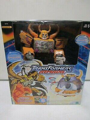 2003 Transformers Armada Unicron