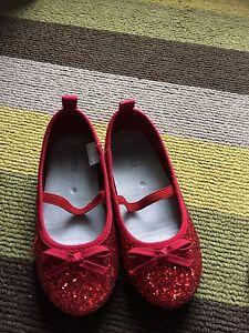 Chaussures Joe Fresh gr 8