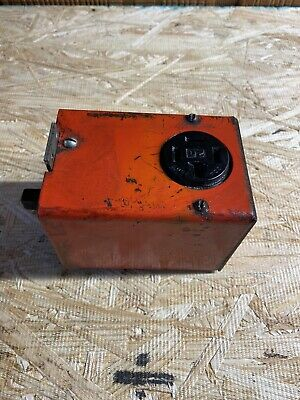 Ridgid 500 535 Pipe Threader Power Switch And Housing
