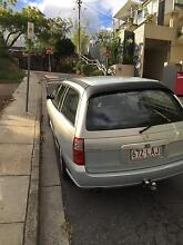 2006 Holden Commodore Wagon Woolloongabba Brisbane South West Preview