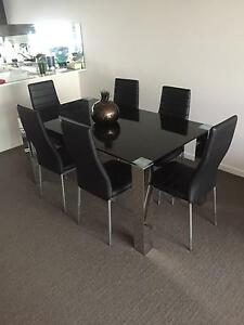 Harvey Norman Dining Table Chairs Dining Tables Gumtree Australia Free Lo