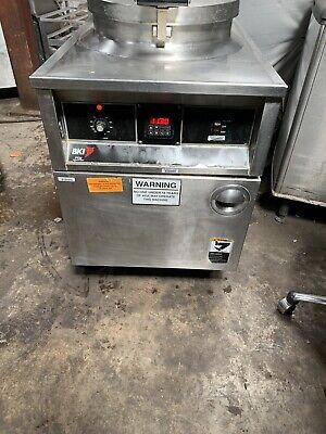 Bki Large Capacity Electric Pressure Fryer