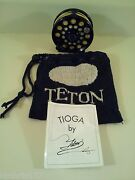 Teton Fly Reel