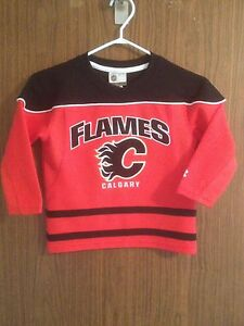 New Flames Jersey size 4