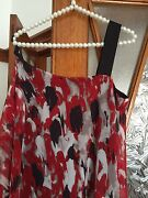 Off the shoulder dress Morwell Latrobe Valley Preview