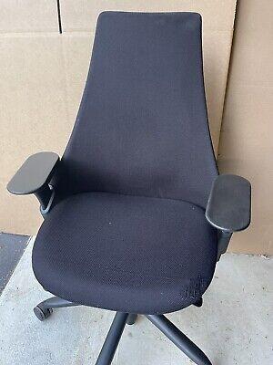 Herman Miller Sayl Office Chair Adjustable Model