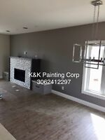 K&K Painting & Construction