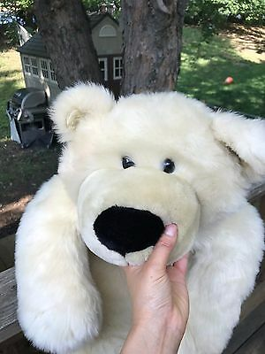 Best Made Toys LIMITED Bear Beige Stuffed Animal Soft Plush