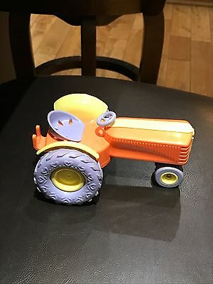 American Girl Doll Bitty Baby Retired 2004 Country Day Set Tractor Toy ONLY