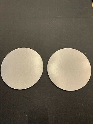 Bang & Olufsen BeoSound 8 BeoPlay A8 speaker grills grey/silver