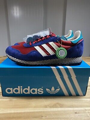 "Adidas New York X END ""Three Bridges"" UK 10.5 BNIBWT With Stock X Receipt"