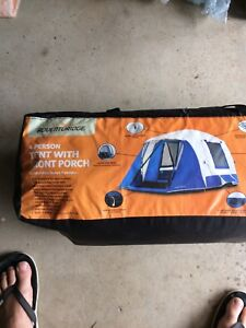 Tent (4 person)